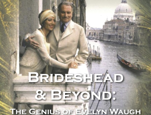 Brideshead & Beyond: The Genius of Evelyn Waugh