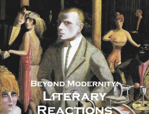 Beyond Modernity: Literary Reactions