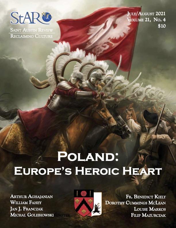 Poland: Europe's Heroic Heart