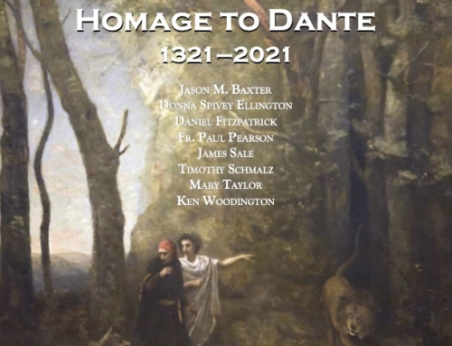 Homage to Dante 1321–2021